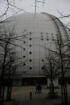 Stockholm's Globen